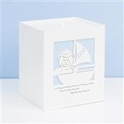 Kit Higiene Baby Boy Navy Azul