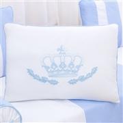 Quarto para Bebê Coroa Real Azul