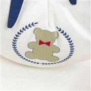 Almofada para Amamentação Ursinho Gravata
