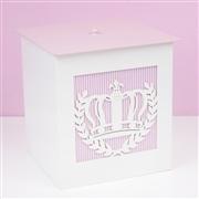 Kit Higiene Completo Princess Rosa