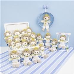 Lembrancinhas Maternidade Boneco Príncipe Dudu