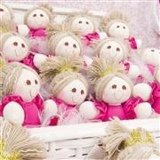 Lembrancinhas Maternidade Boneca Princesa Sofia Pink