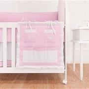 Quarto para Bebê Realeza Rosa Premium