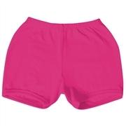 Shorts Pink 3 a 6 Meses