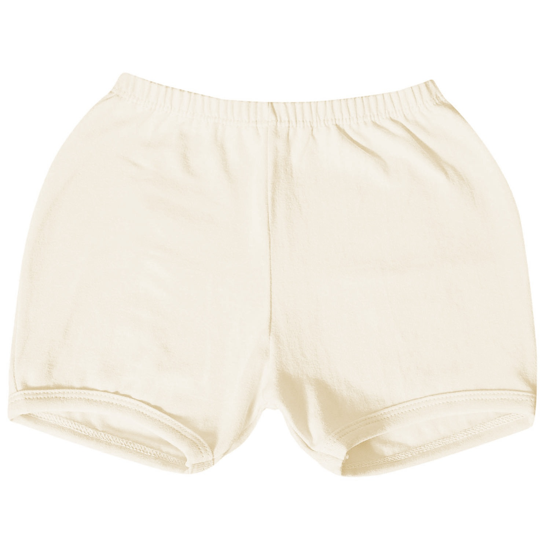 Shorts Palha 9 a 12 Meses