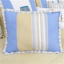 Almofada Decorativa Quatro Repartições Aventura Azul