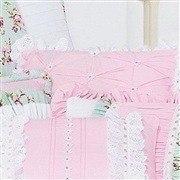 Almofada Decorativa Flores Candy
