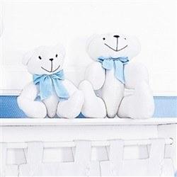 Ursos Imperial Azul