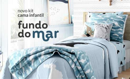 Fundo do Mar Kids