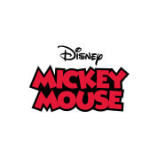 Kit berço Mickey Mouse