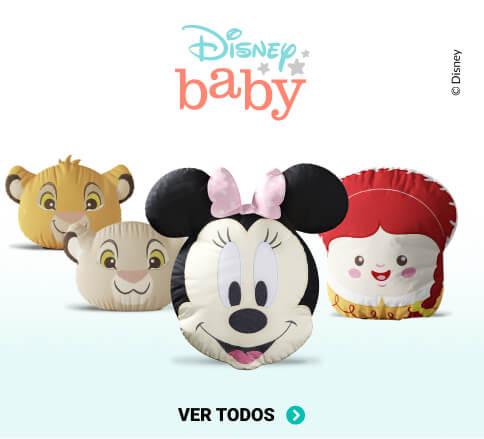 Kit berço Disney