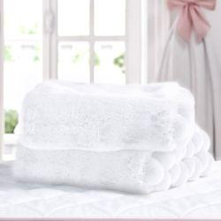 Cobertor Pompom Princesa Clássica