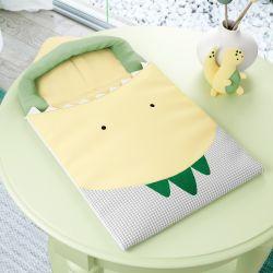 Porta Bebê Amiguinhos Dino