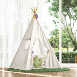 Cabana Quarto de Bebê Pompom