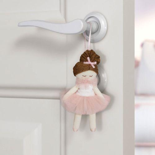 Enfeite para Puxador Bailarina Trapezista