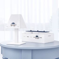 Kit Acessórios Carrinhos Azul Marinho