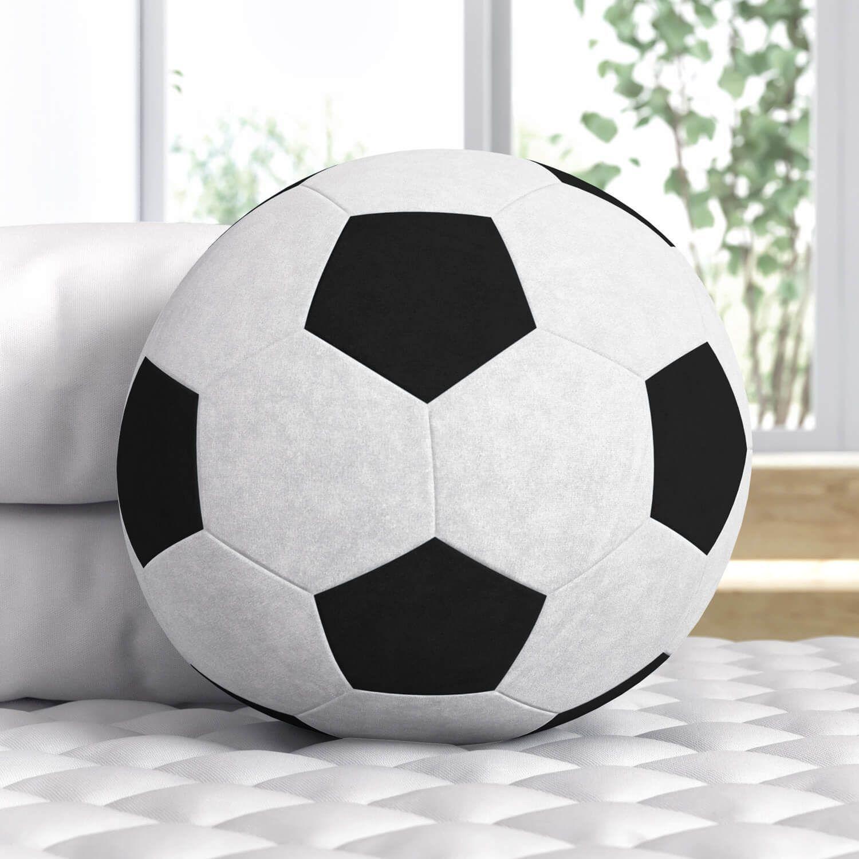 d1ebeb49d164f Bola de Futebol 24cm | Grão de Gente