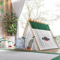 Cabana Quarto de Bebê Amiguinhos Dino