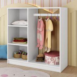 Mini Closet Montessoriano