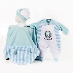 Saída Maternidade Suedine Príncipe