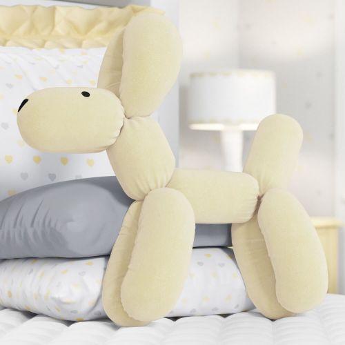 Balú Cachorrinho Amarelo 44,5cm