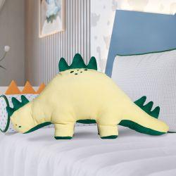 Bichinho de Pelúcia Amiguinho Dino Neno 34cm