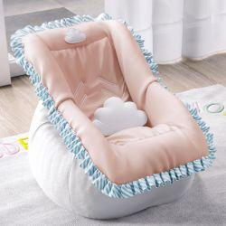 Capa de Bebê Conforto Nuvem de Algodão