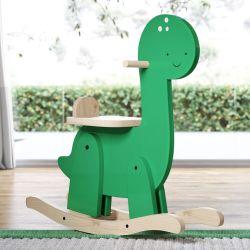 Dinossauro de Balanço