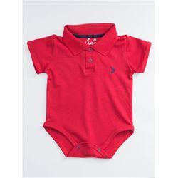 Body Bebê Curto