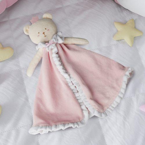 Naninha Amiguinha Ursa Princesa