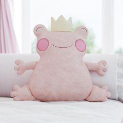 Príncipe Sapo Rosa 28cm