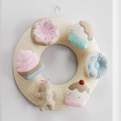 Porta Maternidade Doce Encanto