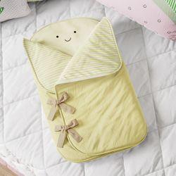 Porta Bebê Amiguinha Bananinha