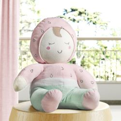 Bichinho de Pelúcia Bebê Melancia 33cm