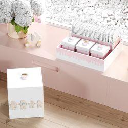 Kit Higiene Cupcakes e Biscoitinhos