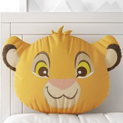 Almofada Amiguinho Simba O Rei Leão