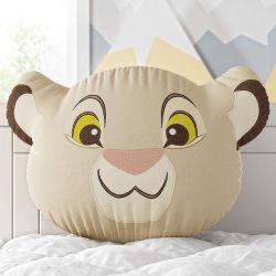 Almofada Amiguinha Nala O Rei Leão 36,5cm