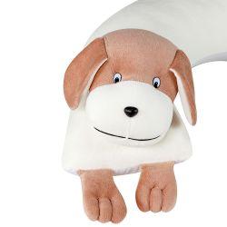 Almofada Amamentação Cachorrinho