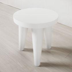 Banquinho Play Branco