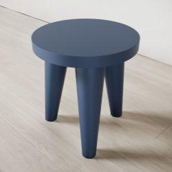 Banquinho Play Azul
