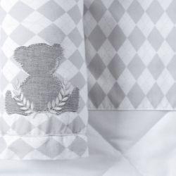 Rolinho Protetor Segura Bebê Urso Theodore