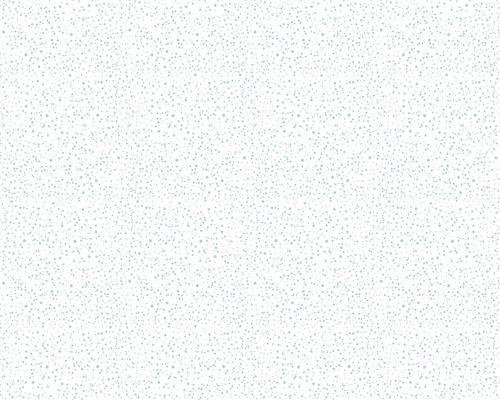 Papel de Parede Spots Azul