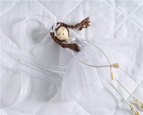 Pêndulo Cortina Bailarina Louise
