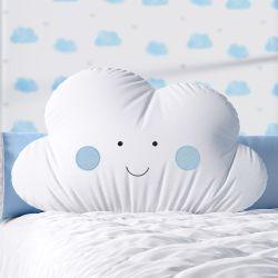 Almofada Amiguinho Nuvem 68cm