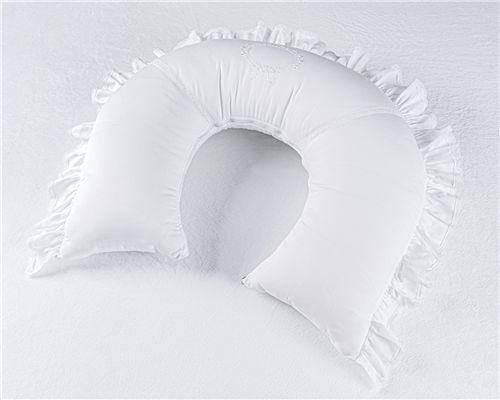 Almofada Amamentação Multifuncional Mon Petit 75cm