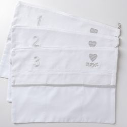 Envelopes Maternidades Mon Petit 3 Peças