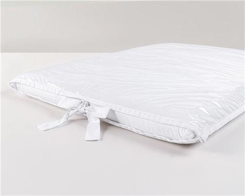 Trocador de Fraldas Matelassê Branco