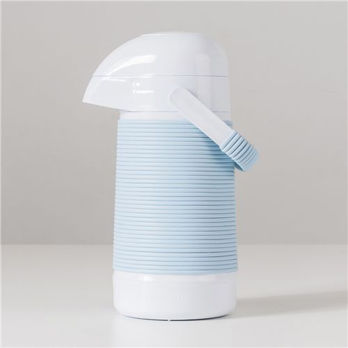 Garrafa Térmica para Bebê Vime Azul