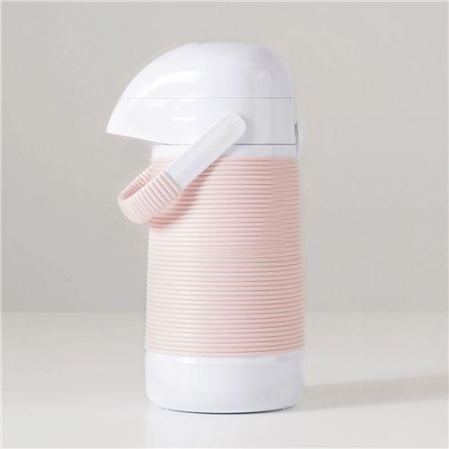 Garrafa Térmica para Bebê Vime Rosa