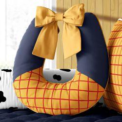 Almofada Amamentação Toy Story Woody 50cm